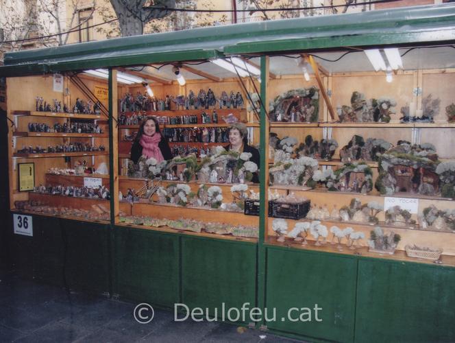 95è Concurs de Pessebres de l'Associació de Pessebristes de Barcelona